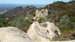 11a. Sentinel Rock, Mt. Diablo State Park | by kqedquest