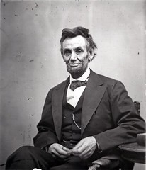Abraham Lincoln | by roxweb