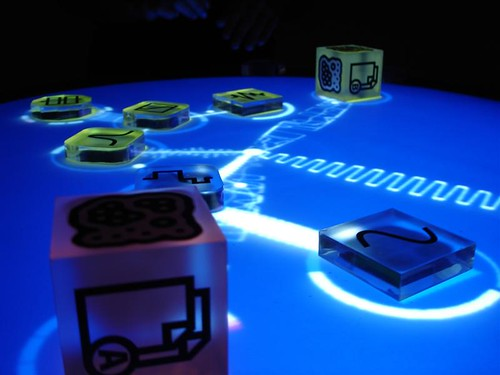 ReacTable no FILE 2007 | by Rodrigo_Terra