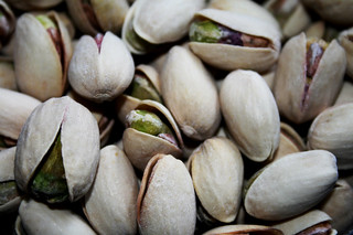 pistachios — June 5 | by theogeo