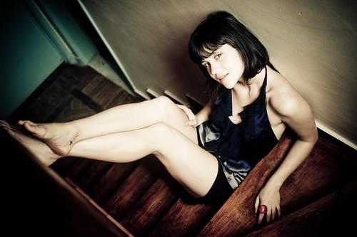 Branca Messina Nude Photos 22