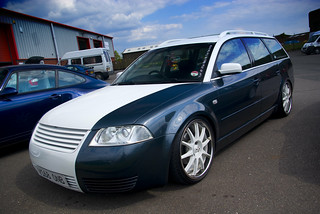 vw passat b5 5 wagon all work carried out by matt ultima flickr. Black Bedroom Furniture Sets. Home Design Ideas