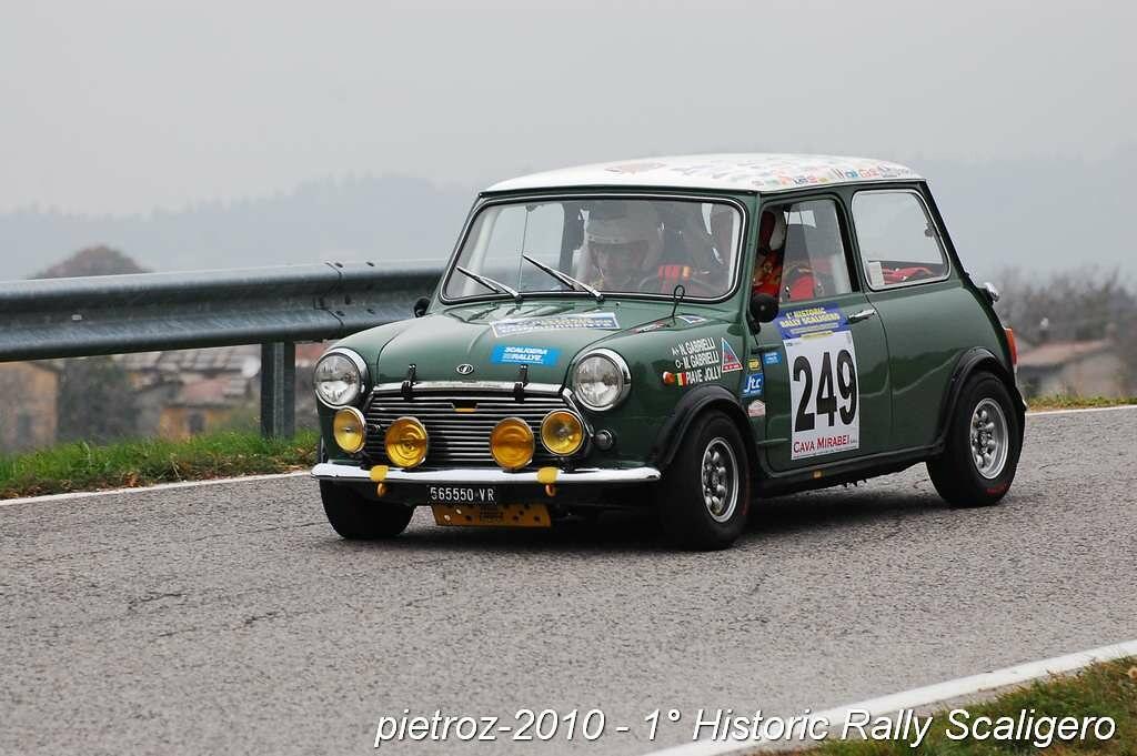 DSC_6266 - Innocenti Mini Cooper - 1-T1000 - Gabrielli Ner… | Flickr