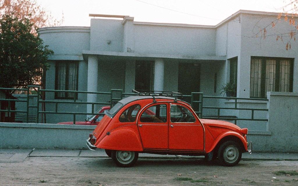 Lonely in Nunoa, Santiago, 89 | by Marcelo  Montecino