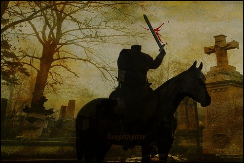 Headless Horseman | by cowgirlrightup