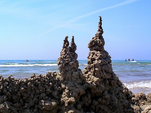 Sandcastle | by Blue Lotus