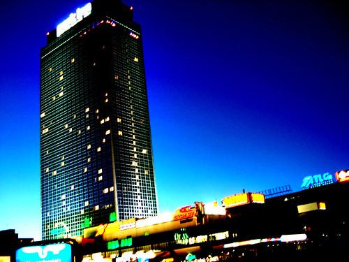 Hotel Berlin Alexanderplatz Motel One