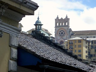 Quito Historic Centre | by The Shy Photographer (Timido)