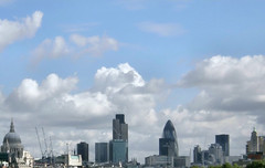 London Skyline | by Keith Roper