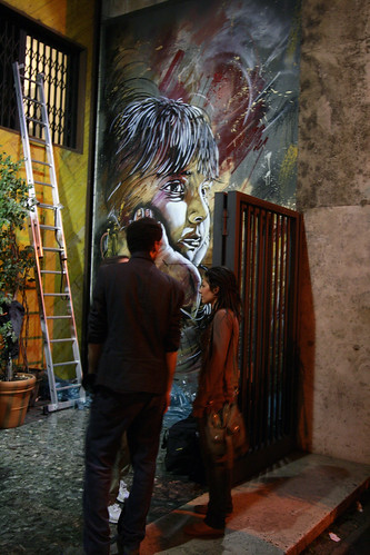 C215 at Orizzonte Verticale 2 | by romephotoblog