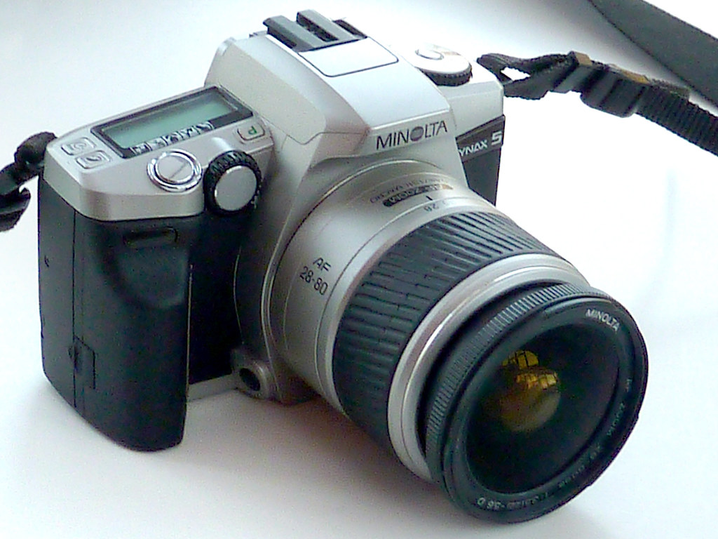 minolta dynax 5 i will be using this camera in week 44 of flickr rh flickr com minolta maxxum 5 user manual minolta dynax 5 instruction manual