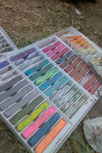 Box of Pastels | by California State University Channel Islands