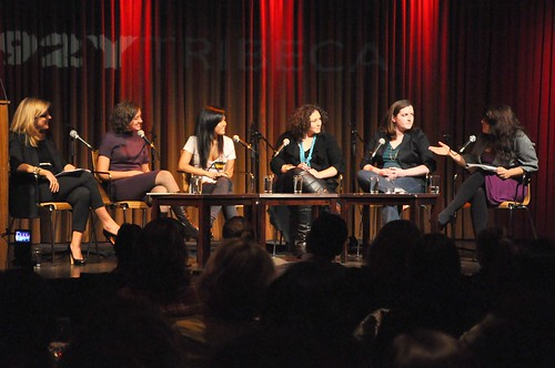 Feminism's New Young Leaders at 92YTribeca | by 92YTribeca