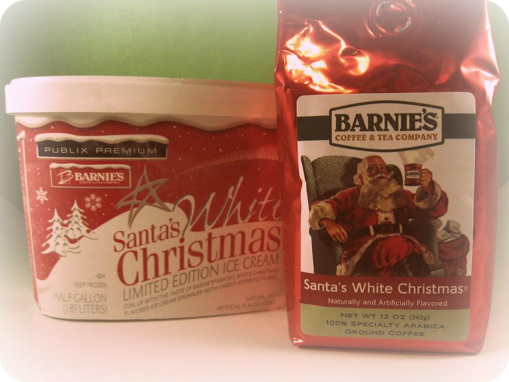 barnies santas white christmas by amysbodydecor bailey