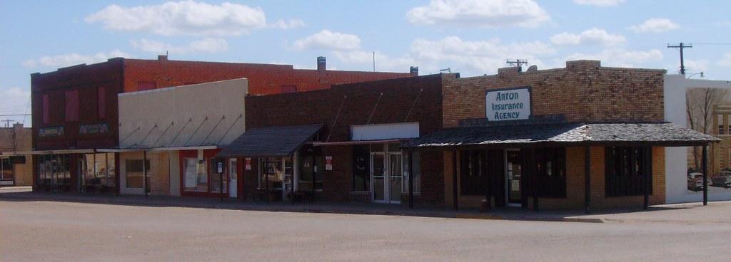 Anton, Texas (TX 79313) profile: population, maps, real estate ...