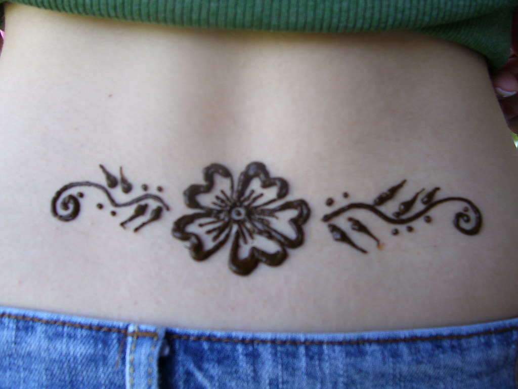 Mehndi Designs On Hips : Henna mehndi design done at a private party art donu flickr