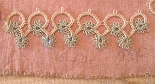 antique tatting | by sunshine's creations