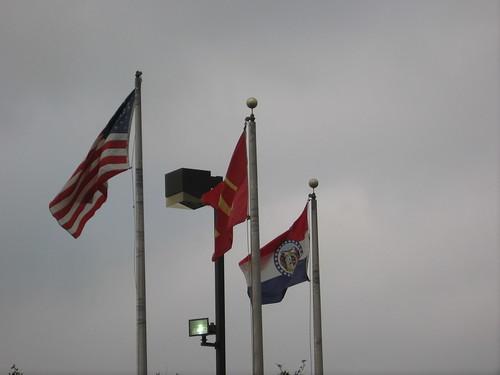 us  mcd  mo flags