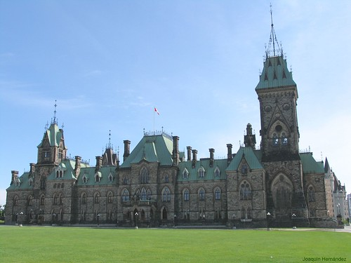 OTTAWA (Canadá) | by Magerit