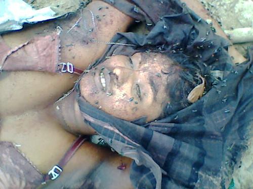 Crimes sri lanka women war