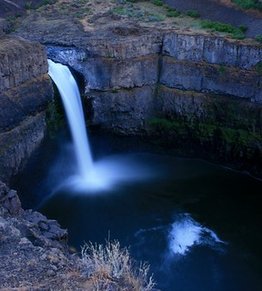 Palouse falls | by kcolephotos