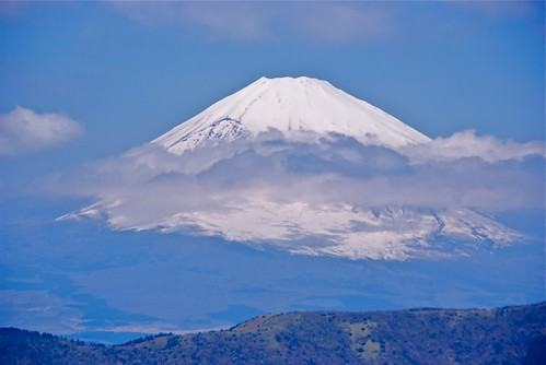 how to get to mount fuji from shinjuku