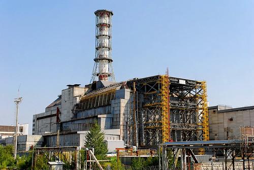 У Чорнобильській зоні побудують нову залізницю