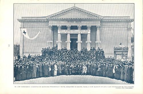 Ilustração Portugueza, No. 468, February 8 1915 - 16