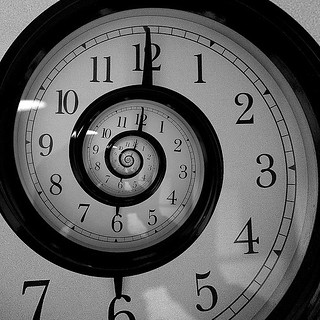 Time Travel Haikus 5-7-5 | by CityGypsy11