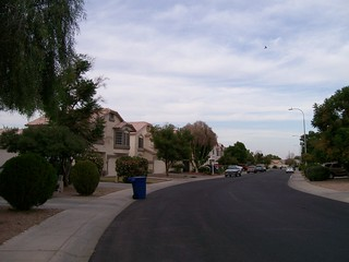 AZ Neighborhood 1 | by Takchek