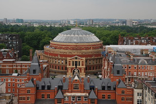 Albert Hall | by Uli Harder