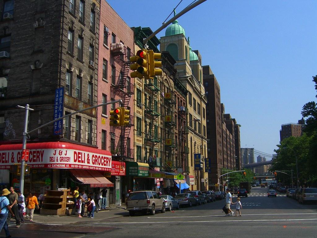 J And J Deli >> J J Deli And Grocery Where All The Manhattan Socialite