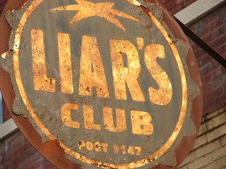Liar's Club - Chicago, IL | by technochick