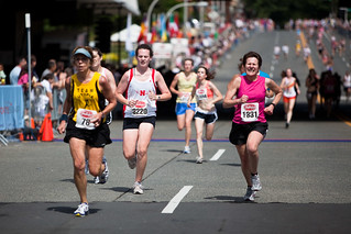 Freihofer's Run for Women - Albany, NY - 10, Jun - 14 | by sebastien.barre