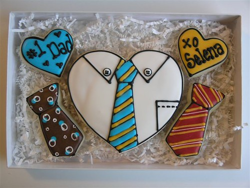 Happy Father's Day! | by Coastal Cookie Shoppe (was east coast cookies)
