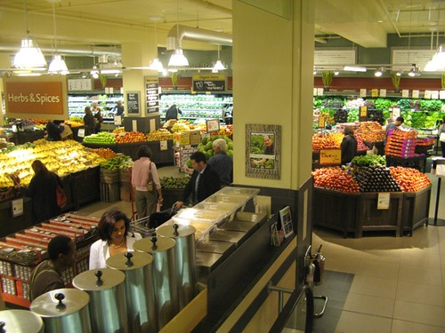 Whole Foods Produce Price List