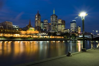 Melbourne | by Rob Michalski