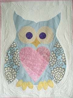 Owl | by Arianwen:)