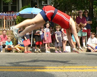 July 4th Parade, Takoma Park, 2007-07-04 | by Nat D.