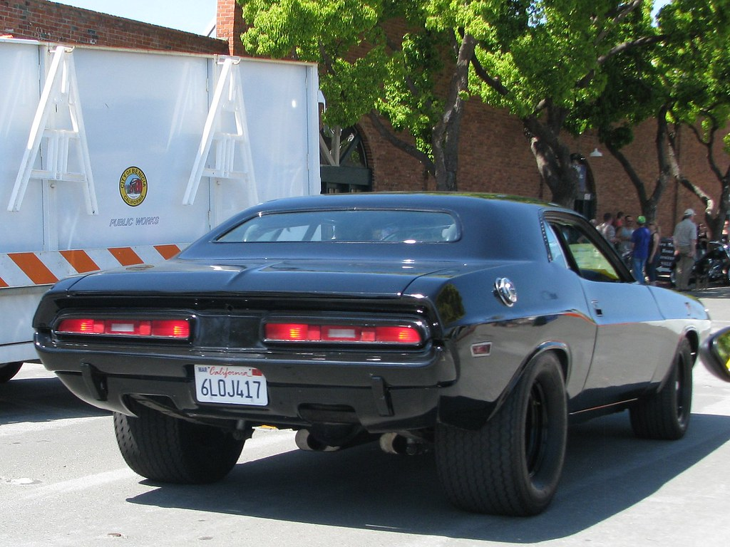 1971 dodge challenger 6loj417 3 by jack snell thanks for over 26