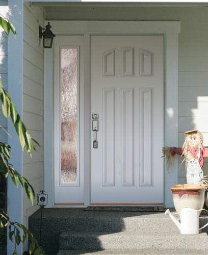 Feather River Door Fiberglass Entry Doors Craftsman Door
