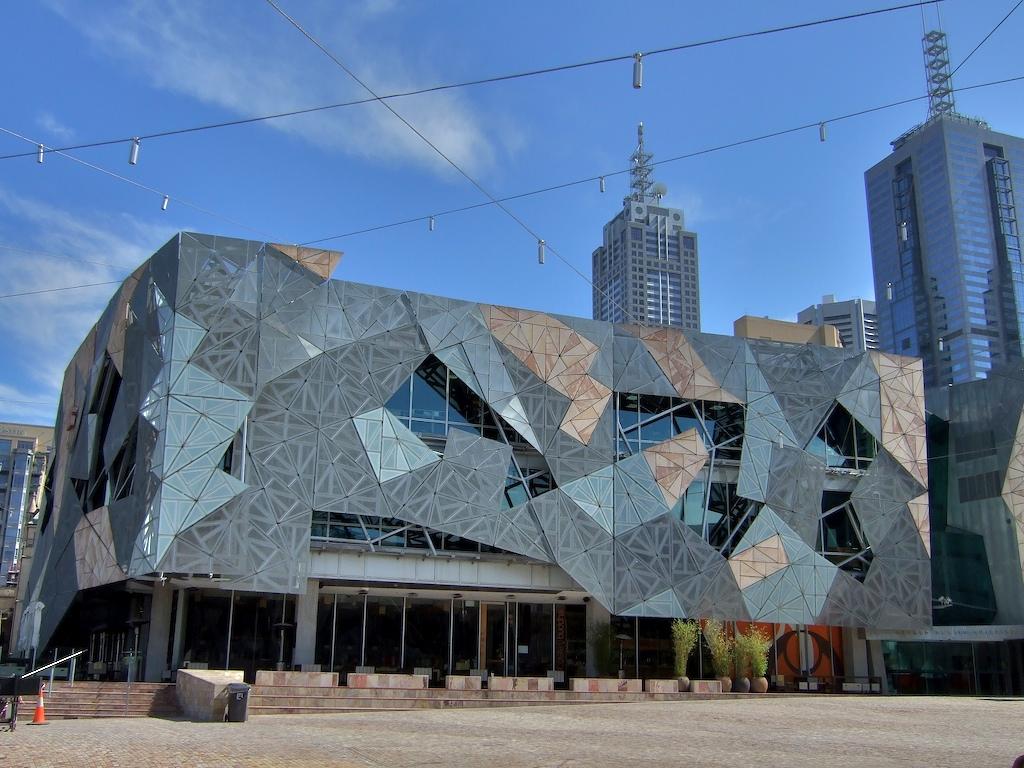 ACMI, Federation Square