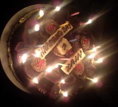 Happy Birthday Cake from my Dear Wife Its My Birthd Flickr