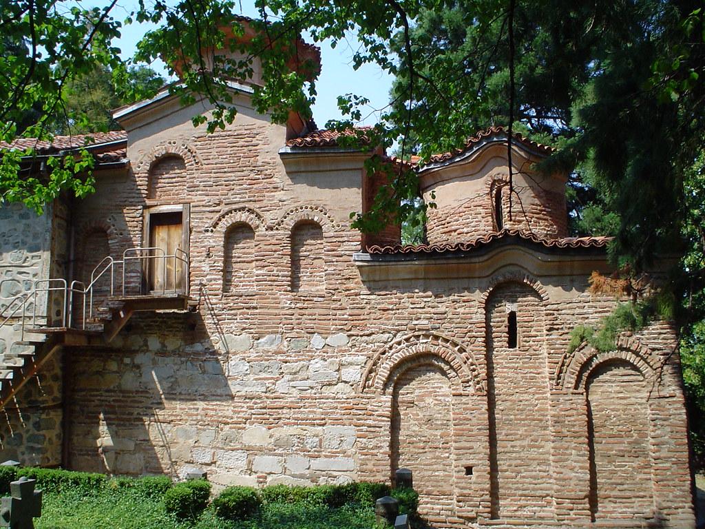Image result for Boyana Church sofia bulgaria