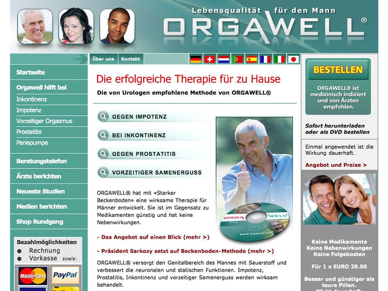 methode orgawell