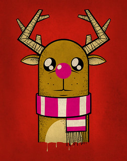 Rudolph | by cmarts