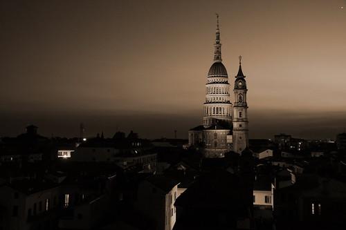 La Basilica di San Gaudenzio [Explored]