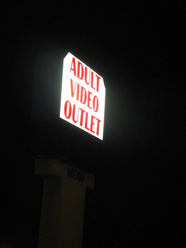 Adult outlet com video