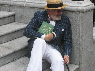 Bloomsday, Dublin, 2007 | by TedRheingold