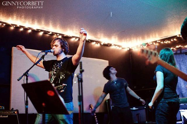 theBurn - May 21, 2010